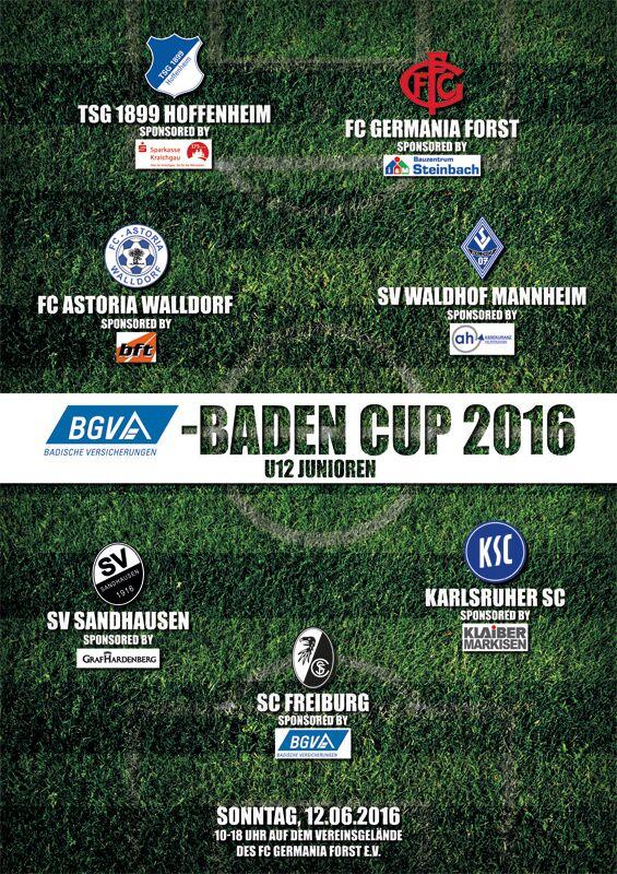BGV-CUP