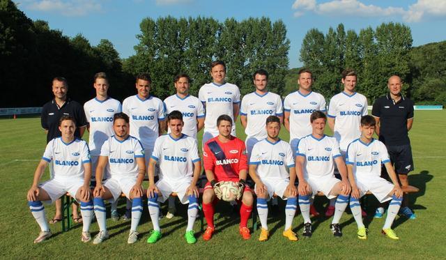 1-mannschaft-1457692 FC Flehingen