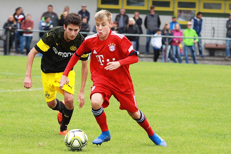 Fc Bayern Spiele